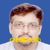 Dr. Nikhil Kulkarni