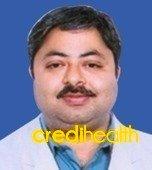 Dr. Vidit Tripathi
