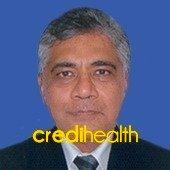 Dr. Shrenik Shah