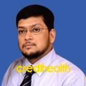 Dr. Huzefa Taher Dhansura