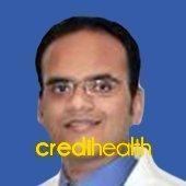 Dr. Hasanain Shikari