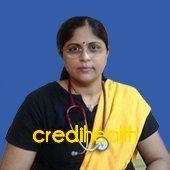 Dr. Rajsri J Shankar