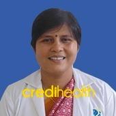 Dr. Wahida Suresh