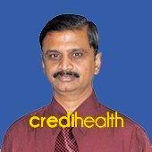 Dr. P Sankarlingam