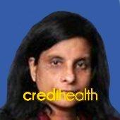 Dr. Jayashree Krishnan