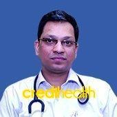 Dr. Ajit Chandrakant Mehta