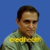 Dr. Mahendra Chitre