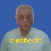 Dr. Nasli R Ichaporia