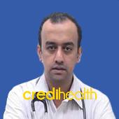 Dr. Vijay Ramanan
