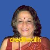 Dr. Vandana Walvekar