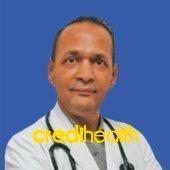 Dr. Ravindra K Tongia