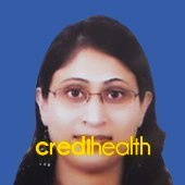 Dr. Supriya Mahajan