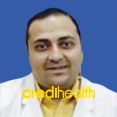 Dr. Vishal Agrawal