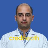 Dr. Owais Ahmed Qureshi