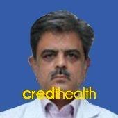 Dr. Sanjay K Tandon