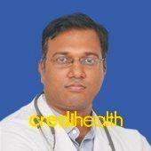 Dr. Ankit Bansal