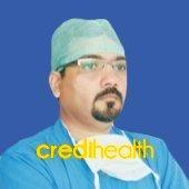 Dr. Naresh Kumar Soni