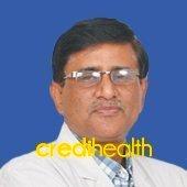 Dr. Pushkar Gupta