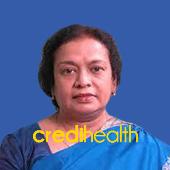 Dr. Maria Patil