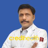 Dr. Raja Ram Agrawal