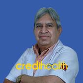 Dr. Madan Mohan Bhojak