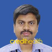 Dr. C Santosh Kumar