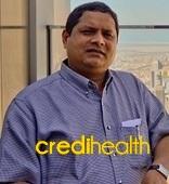 Dr. Chetan Kantharia