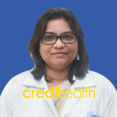 Dr. Shama Kovale