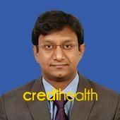 Dr. Srikanth C N