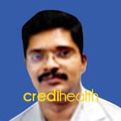 Dr. Prabakar D