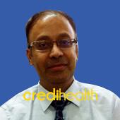 Dr. Babu Krishna Murthy