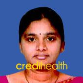 Dr.  Santhi Vardhani G