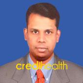 Dr. K Dhananjay