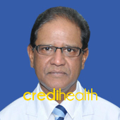 Dr. DS Deenadayal