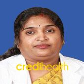 Dr. Dhana Laxmi