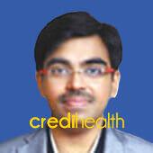 Dr. V Nagarjuna Maturu