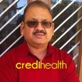 Dr. Arun Agarwal