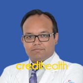 Dr. Vishakh Verma