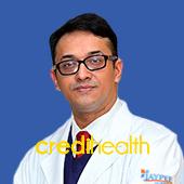 Dr. Vishal K Singh
