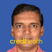 Dr. Jimit N Chodhari