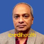 Dr. Kailash Chandra Mishra