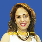 Dr. Kalpana Sarangi
