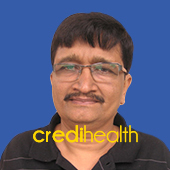 Dr. Mukesh Shah