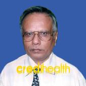 Dr. Ramesh Chandra Sharma
