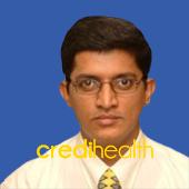 Dr. Sunil Moreker