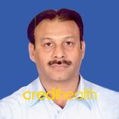 Dr. R D Yadav