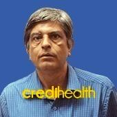 Dr. Jayant Misra