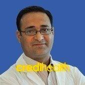 Dr. Manik Sharma