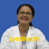 Dr. Aarti S Chaudhary