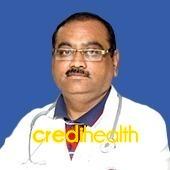 Dr. Anees Maru